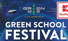"Concurs ""Green School Festival"" 2017"