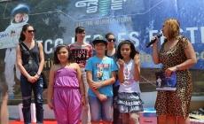 Felicitari scolilor implicate in concursul Scoala Eco Green Bee