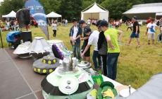 Green School Festival 2017