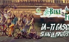 BikeFest, locul unde se strange gasca de mici eroi urbani,