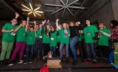 Green Bee a premiat cele mai responsabile scoli din Bucuresti in cadrul Green School Festival