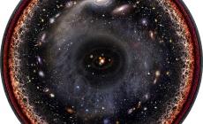 Intregul Univers, intr-o singura poza