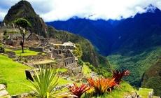 Misterele din Machu Picchu