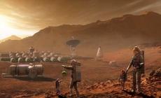 Casa pe Marte